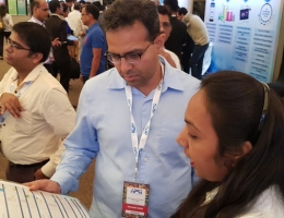 Successful Participation in APPI Conference 2018